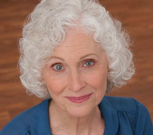 Lee Gale Gruen - Author of Adventures with Dad