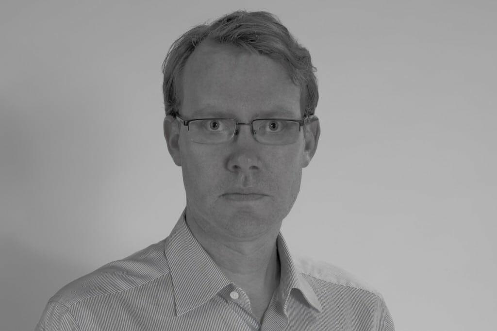 Daniel Riedel - CEO of New Context