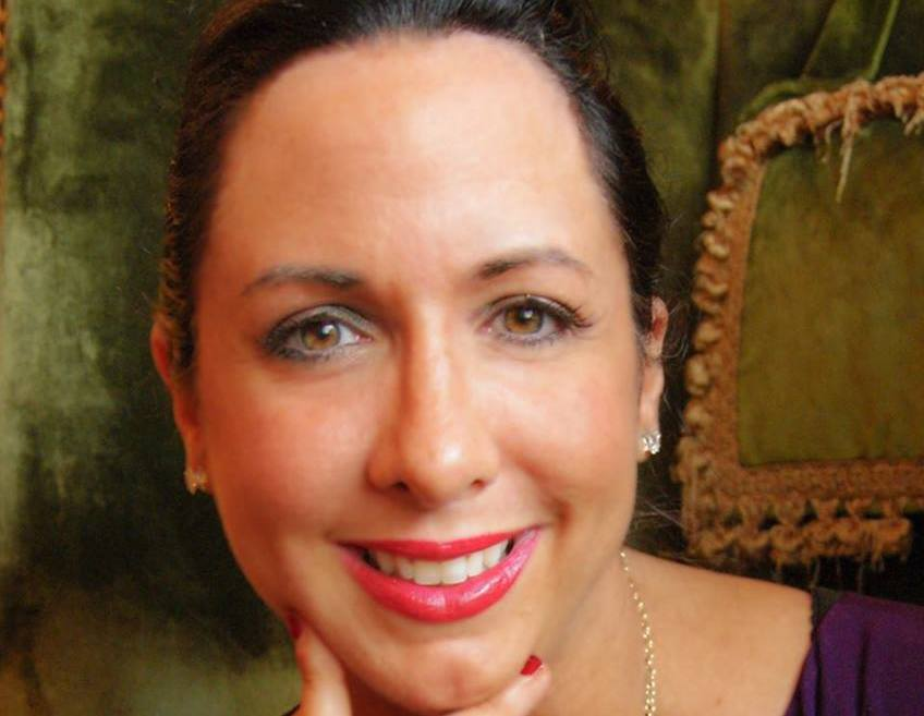 Alycia Kaback - CEO of The It Factor Productions