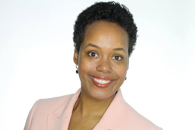 Lanita Foley - Founder of Where Success Blooms