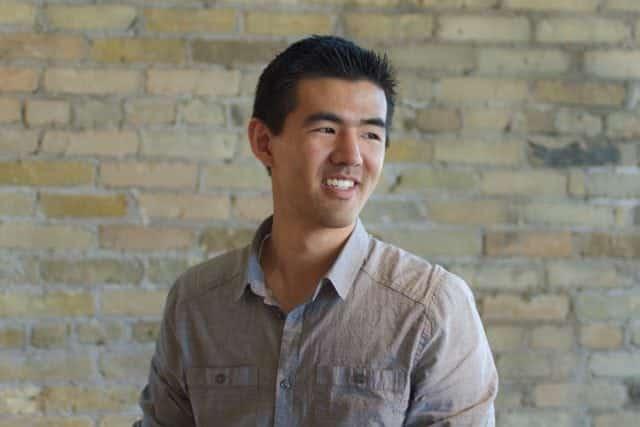 Jon Hainstock - Co-founder of ZoomShift