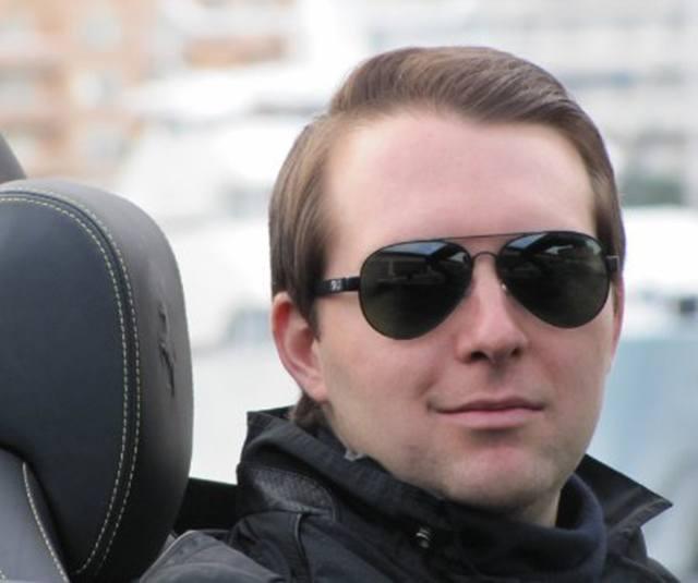 Jurgen Himmelmann - Co-founder of The Global Work & Travel Co.