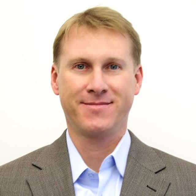 Hoyt D. Morgan – CEO and Co-Founder of Nito