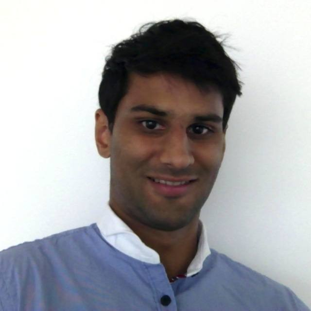 Raj Patel – Founder of Explora