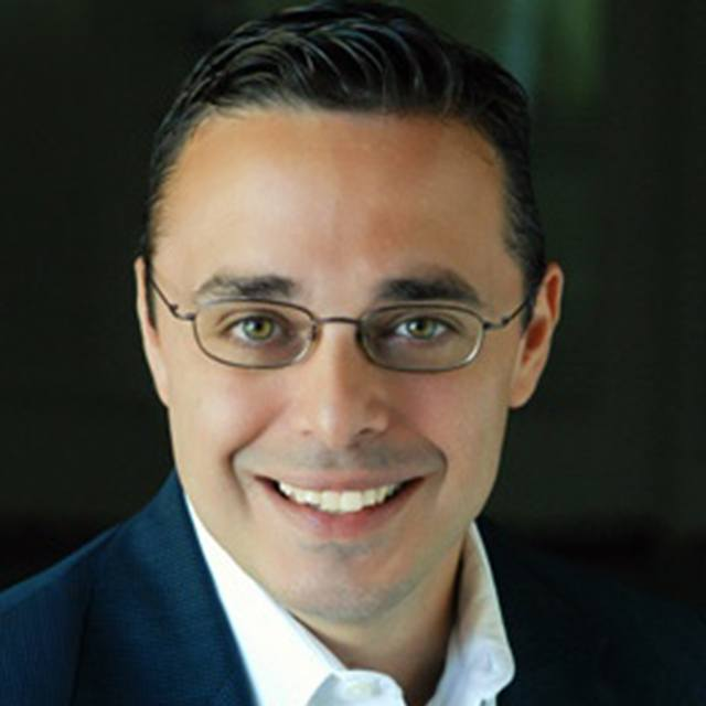 Tony Lopresti - Co-founder and CEO of Intellinote