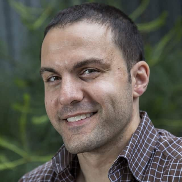 Andrew Cohen - Founder & CEO of Brainscape