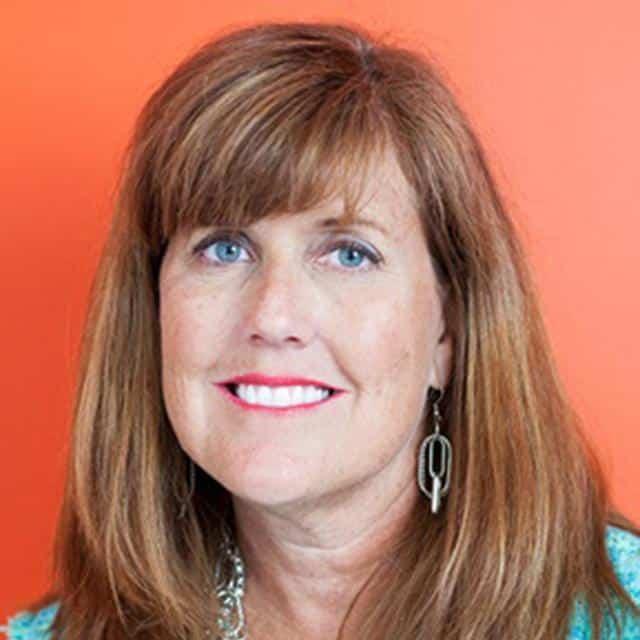 Nancy MacIntyre - Founder and CEO of Fingerprint