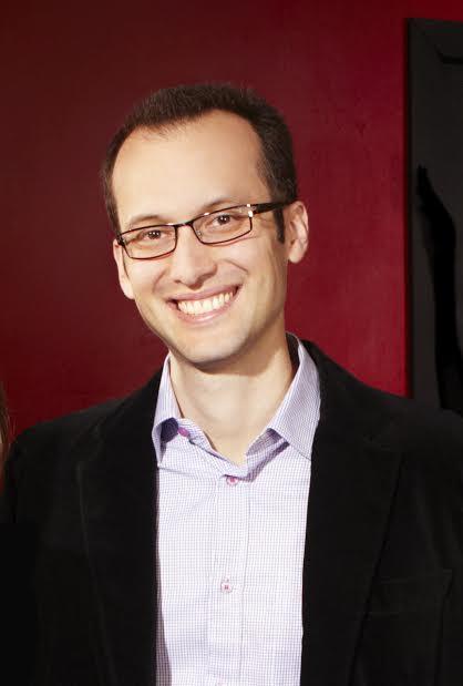 Dan Abbate - CEO of Robotaton Corp