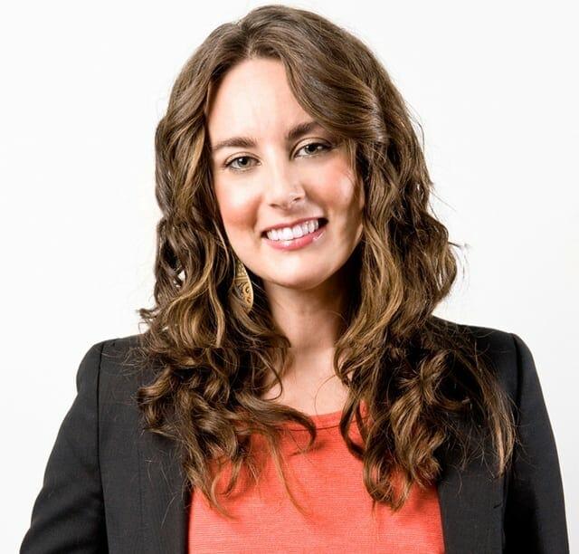 Arleigh Galant Vasconcellos - Founder of The Agency