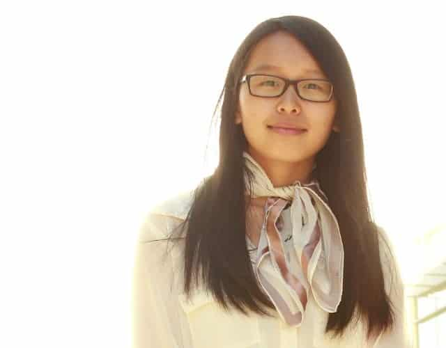 Elaine Truong - CEO of ReVolt