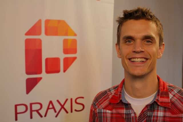 Isaac Morehouse - Founder and CEO of Praxis