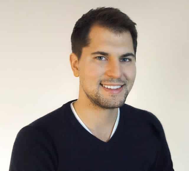 Ivan Matkovic - CEO and Founder of Spendgo