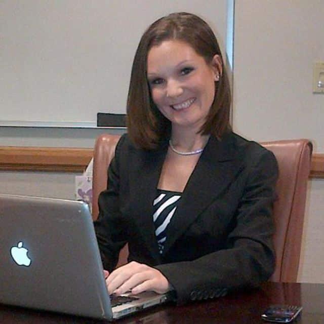 Melissa Cooper - Executive Vice President of Talent Inc.