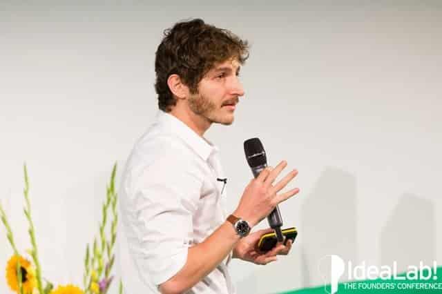 Yali Saar - Co-Founder & CEO of TailorBrands