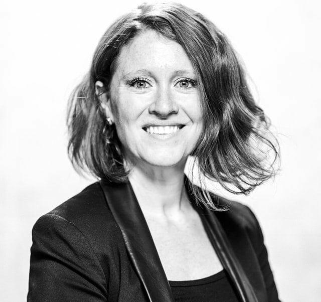 Robin Lickliter - Senior Vice President at Sparks