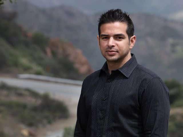 Rahul Alim - Founder of Custom Creatives