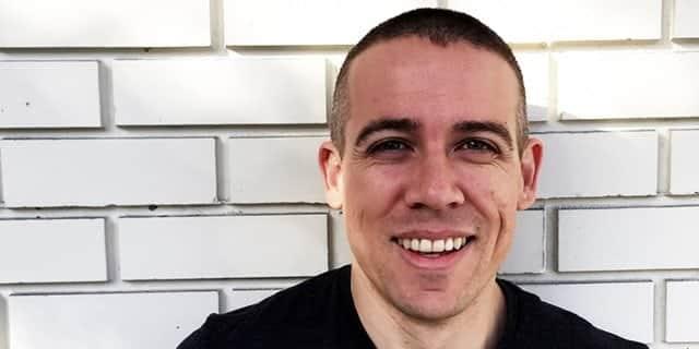 Robert Baker - Co-founder of Mac to School