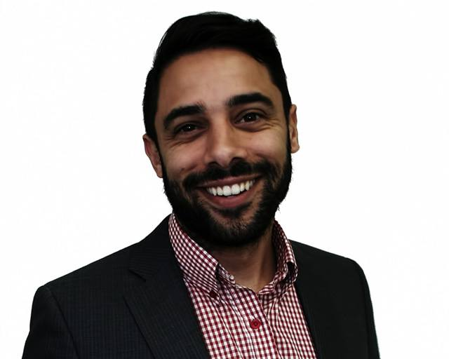 Vahid Monadjem - Co-Founder and CEO of Nomanini