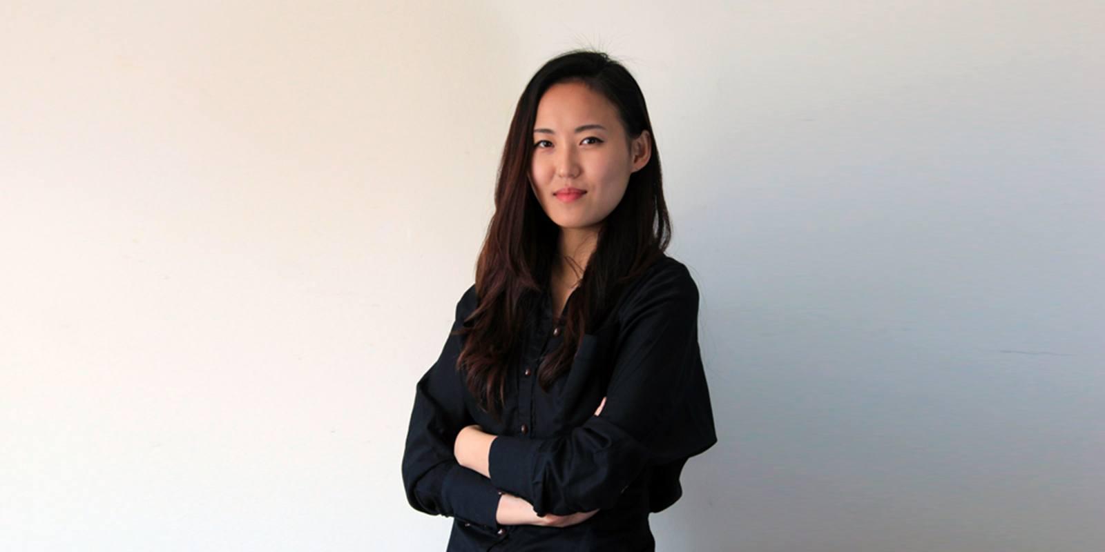 Hyunhee Hwang - Creator and Designer of concept Nurture