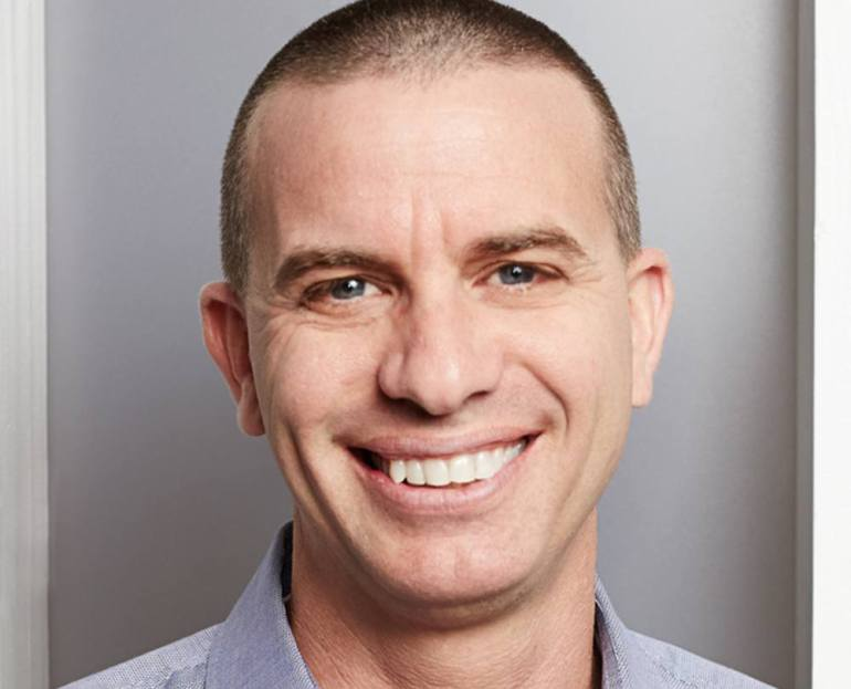 Dror Ginzberg - Co-founder and CEO of wochit