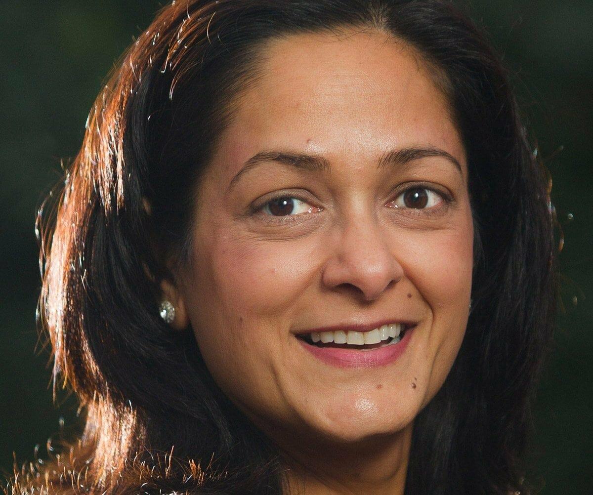 Sona Jepsen - Vice President of FIS Global