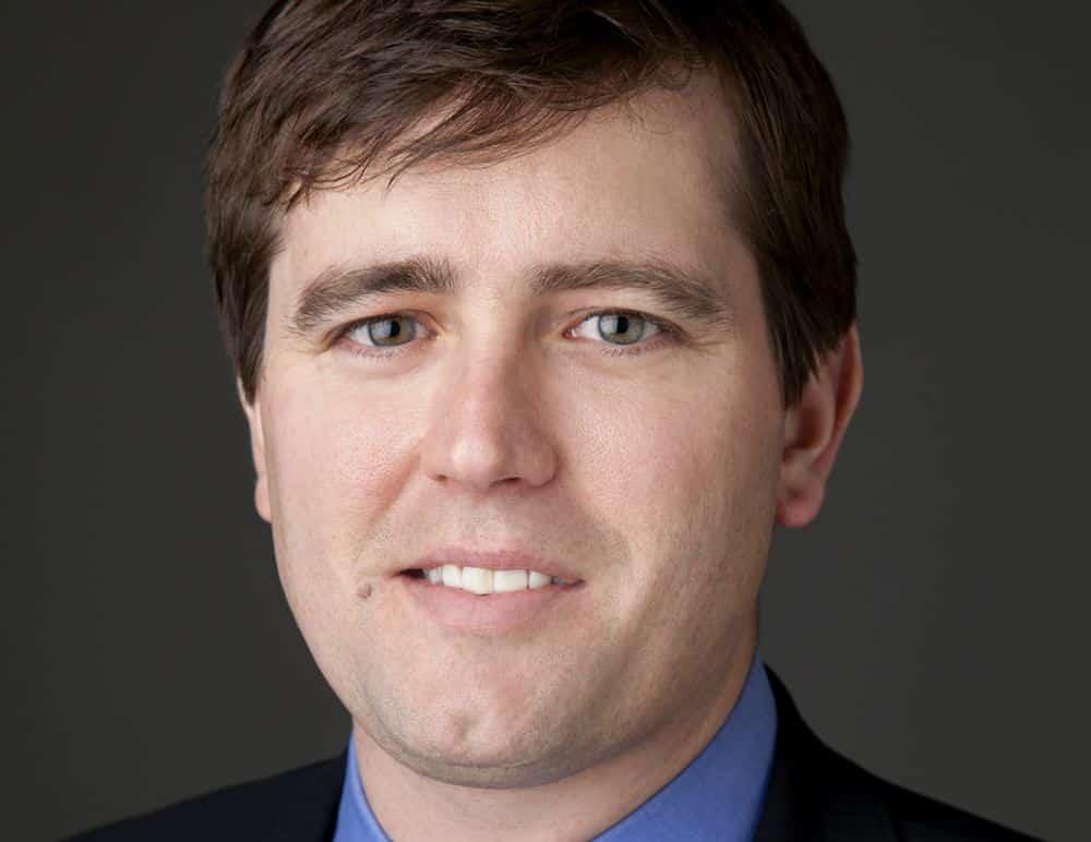 Jeff Carter - Founder of Grand Coast Capital Group