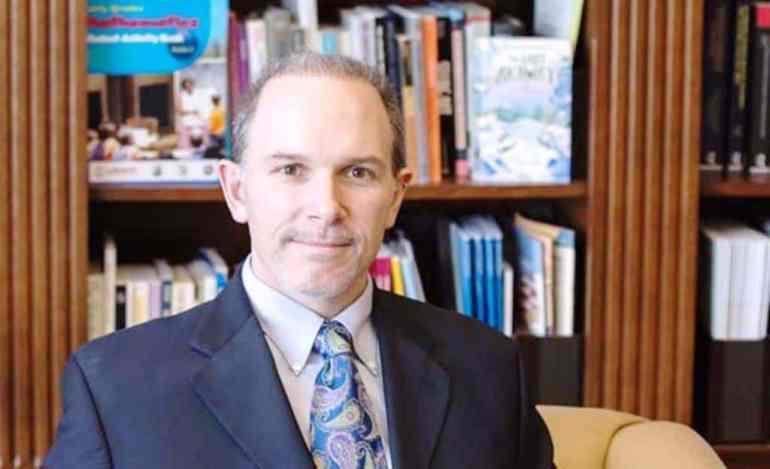 Richard Lena - Founder of Brattle Publishing Group