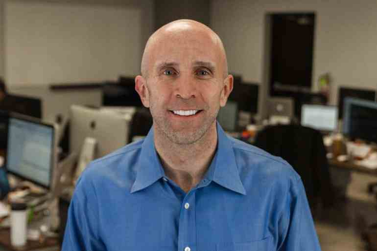 Marcus Turner - President and CTO of Enola Labs