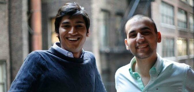 Pratham Mittal - Co-founder of VenturePact