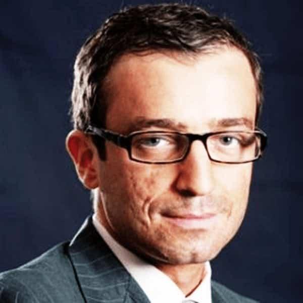 Konstantin Makarov - Founding Partner of StratLink Africa