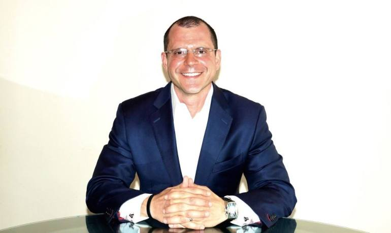 Ben Newman - Bestselling Author and Performance Coach