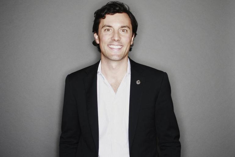 Chris Kelly - Co-founder and President of Convene
