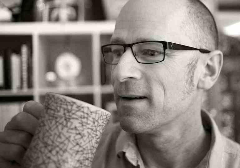 Jim Krause - Creator of Jim Krause Designs