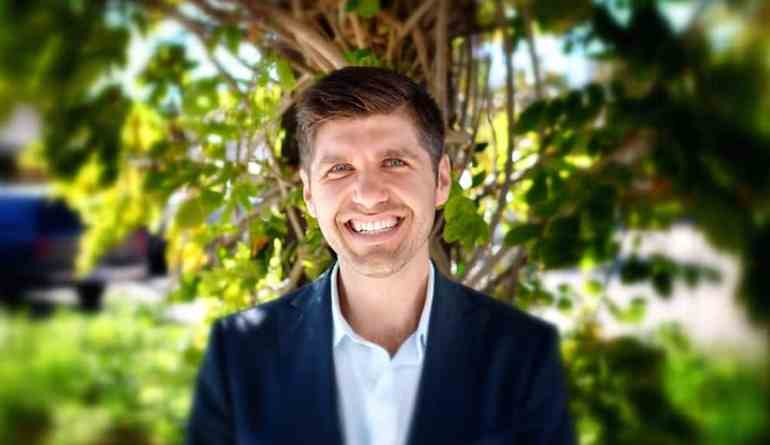 Paul Fishman - Co-Founder and CMO of Ground 2 Table