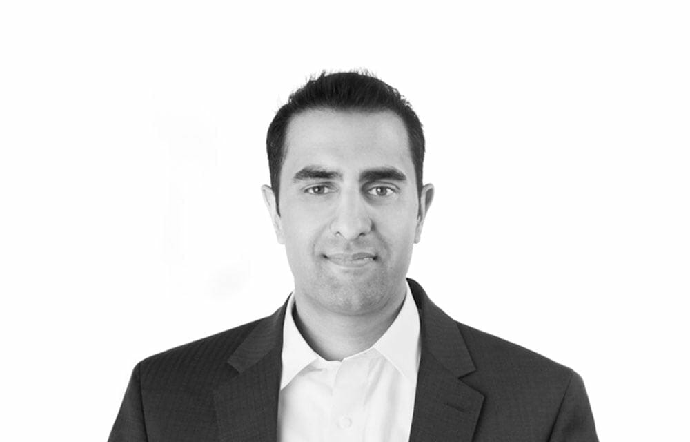 Saleem Khatri - Co-Founder and CEO of Instavest