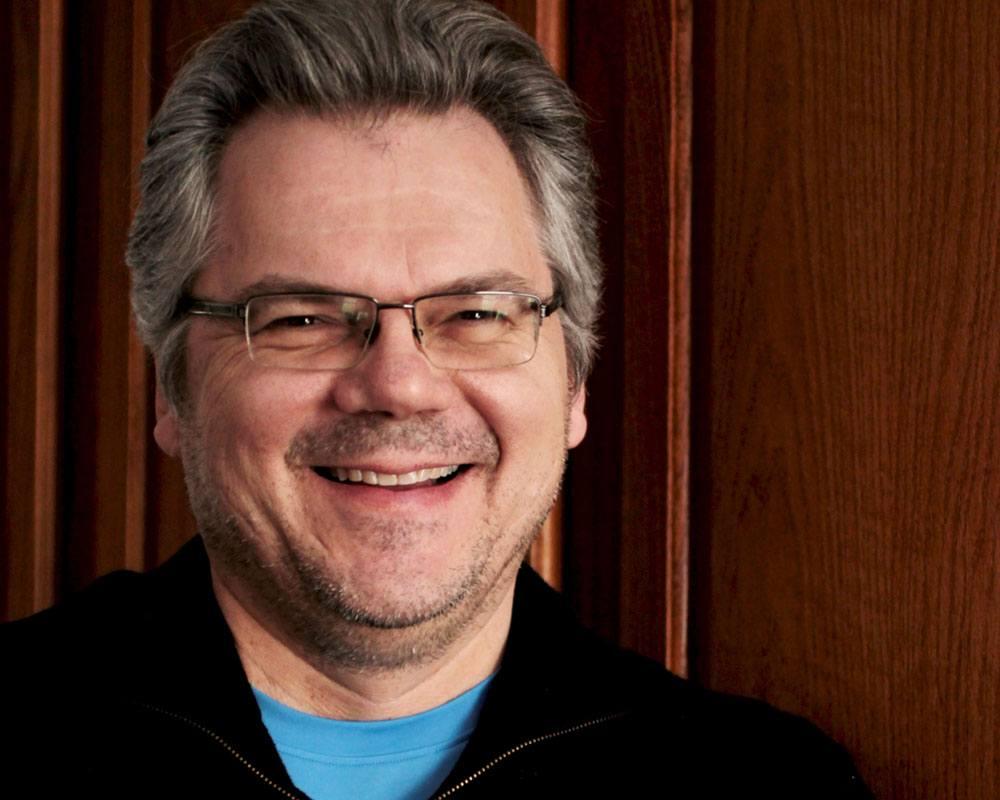 Tim Johnson - Creator of ScriptLadder