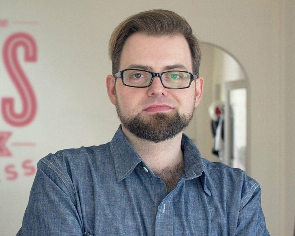 Q Manning - CEO of Rocksauce Studios
