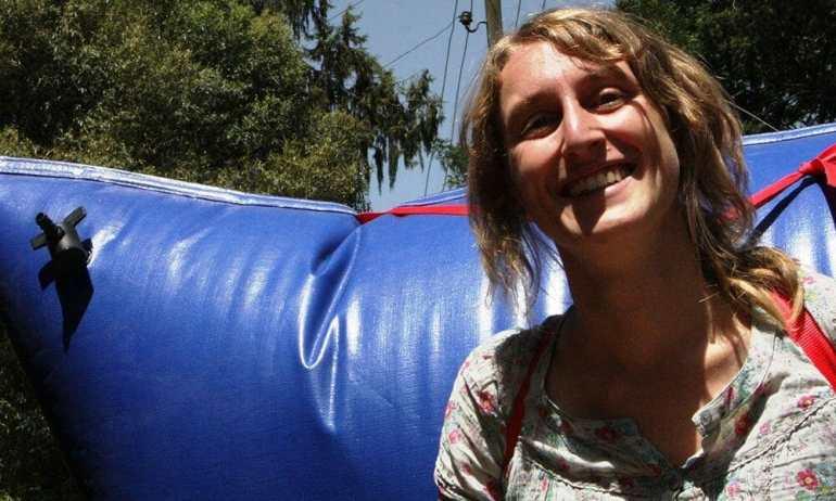 Katrin Puetz - Founder of (B)energy