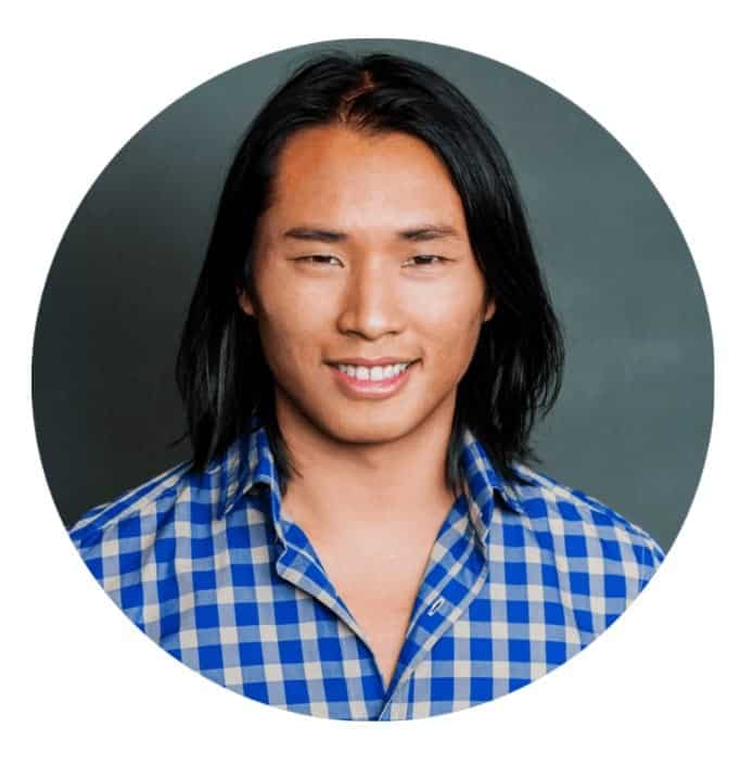 James Wong - Chief Energizing Officer of Verge Collective