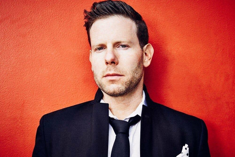 Jesse Kirshbaum - CEO of Nue Agency