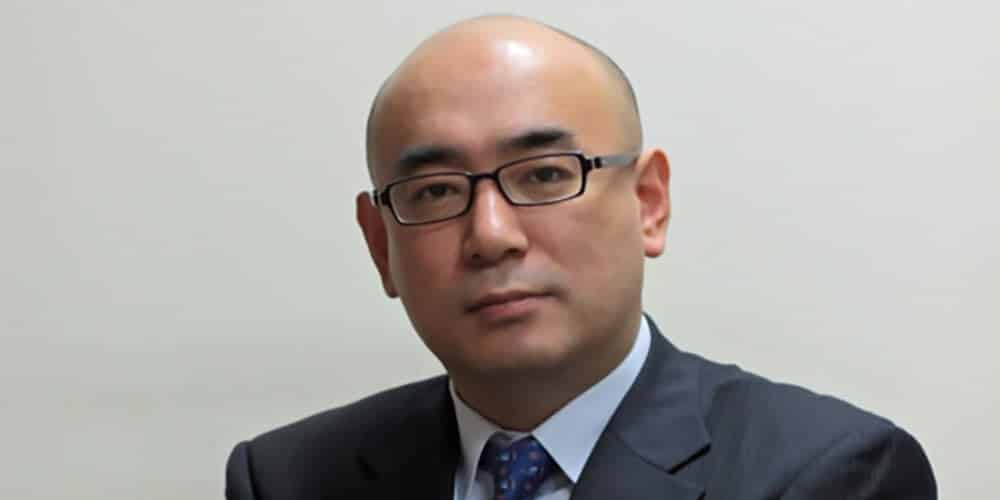 Je Wan (David) Jun – Founder and CEO ofAireLive