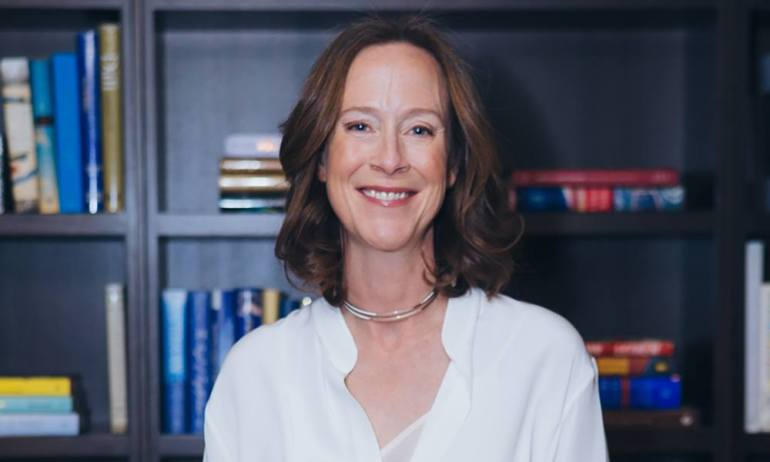 Betsy O'Reilly - Co-founded QuadJobs