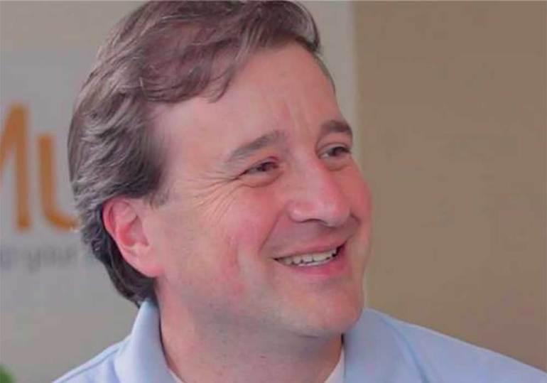 Scott Yates - CEO of BlogMutt