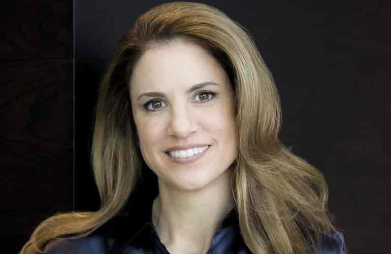 Nada Stirratt - CEO of Verve Mobile