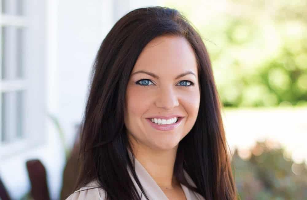 Tara Langdale-Schmidt - Co-Founder and President of VuVatech