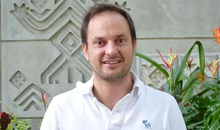 Nick Aldridge - CEO at Kogi Mobile