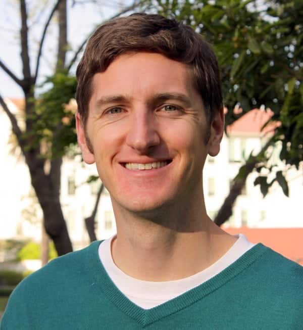 Tim Hyer- Founder of Getable