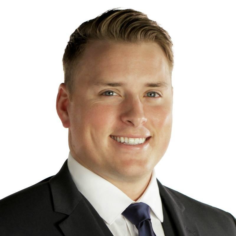 Chris Carter - CMO of REP Interactive