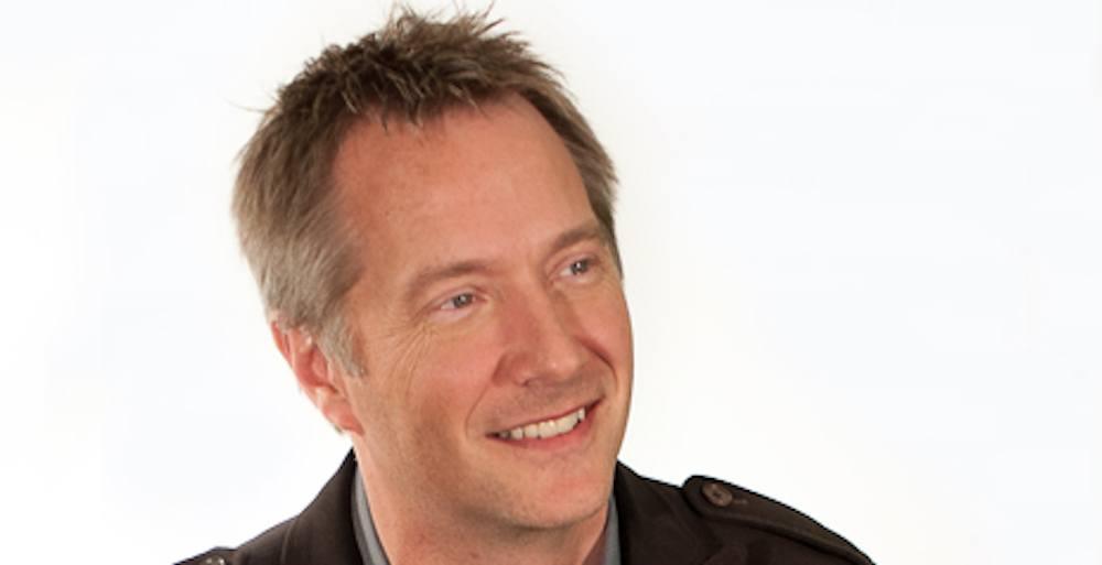 Jonathan Gray - Senior Vice President of Marketing at Revana