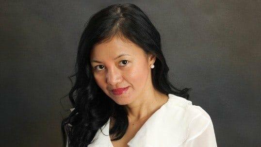 Christinzin Gajardo - CEO of Dremel Analytics
